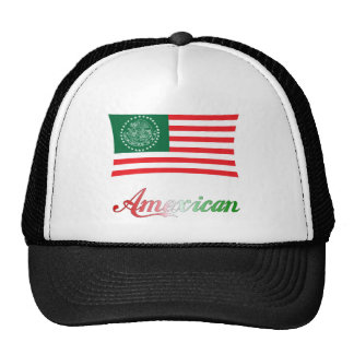 Amexican Trucker Hat
