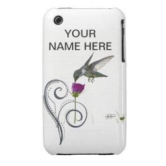 Amgel Wings iPhone Case-Mate Case