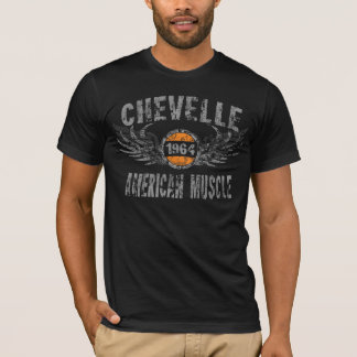 amgrfx - 1964 Chevelle T Shirt