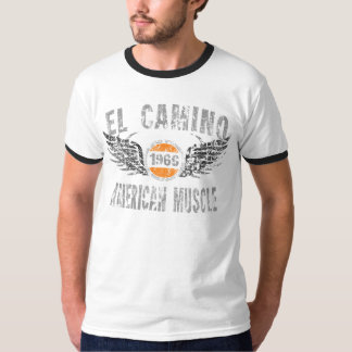 amgrfx - 1966 El Camino T-Shirt
