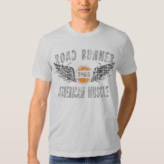 amgrfx - 1968 Road Runner T Shirt