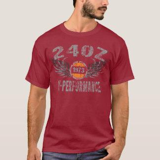 amgrfx - 1973 Datsun 240Z T-Shirt