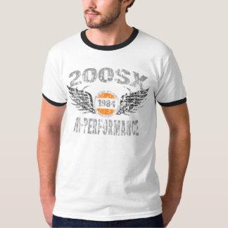 amgrfx - 1984 200SX T-Shirt