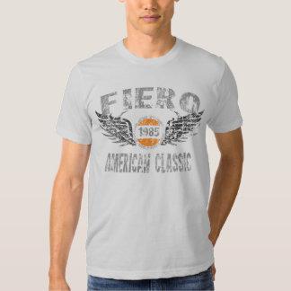 amgrfx - 1985 Fiero T-Shirt