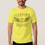 amgrfx - 1987 Firebird T-Shirt