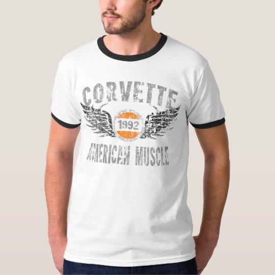 amgrfx - 1992 Corvette T-Shirt