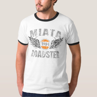 amgrfx - 1994Miata T-Shirt