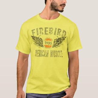 amgrfx - 1999 Firebird T-Shirt
