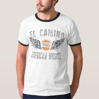 amgrfx - camiseta 1966 del EL Camino