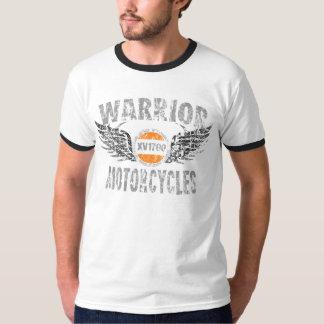 amgrfx - Warrior 1700 T Shirt