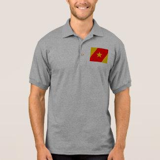 amhara, Ethiopia Polo Shirts