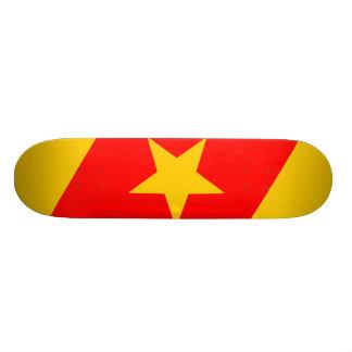 amhara, Ethiopia Skate Board