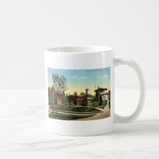 Amherst College Repro Vintage 1912 Coffee Mug