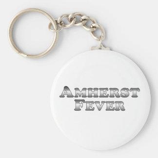 Amherst Fever - Basic Key Chain