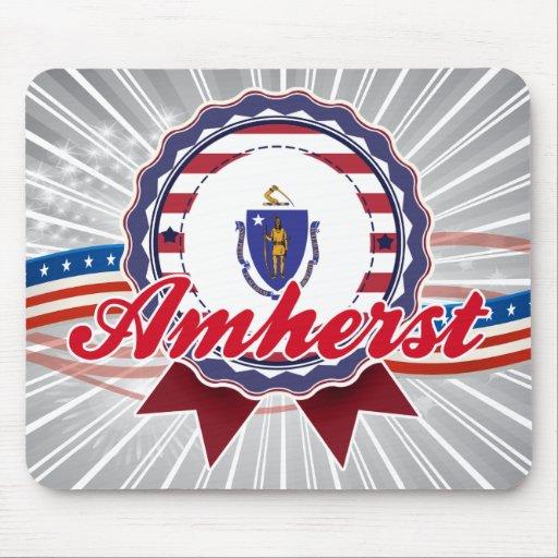 Amherst, MA Mousepad