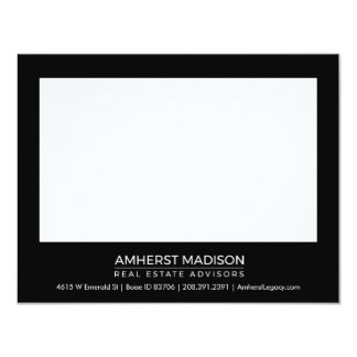 Amherst Madison Thank You Cards