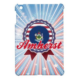 Amherst, ME iPad Mini Covers