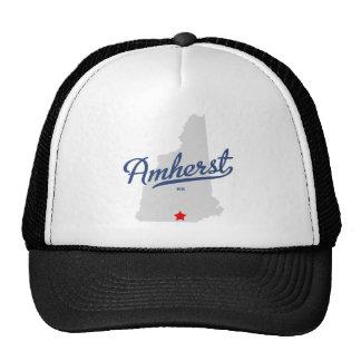 Amherst New Hampshire NH Shirt Trucker Hat