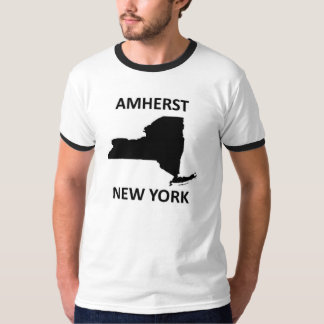 Amherst Nueva York Camisas