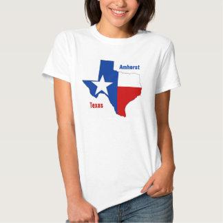 Amherst Texas T-Shirt