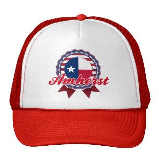 Amherst, TX Trucker Hat