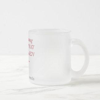 AMHN Mug