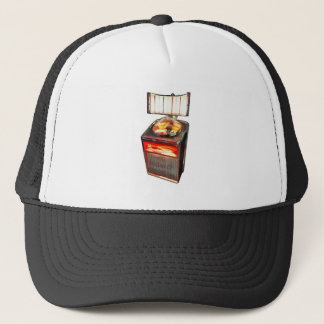 AMI Continental 2 Jukebox Trucker Hat