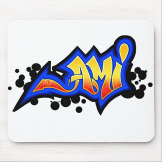 ami mouse pad