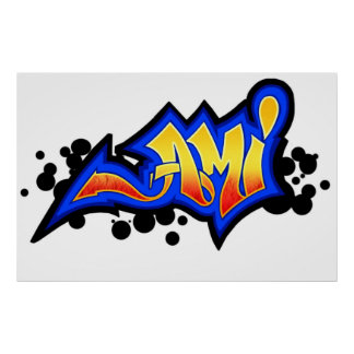 ami posters