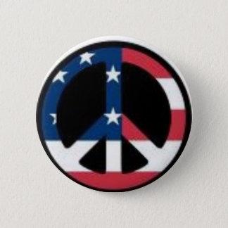 ami peace button