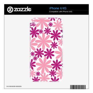 Amiable Supporting Satisfactory Helpful Skin For iPhone 4