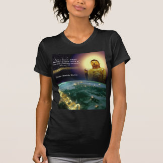 Amida's Golden Chain of Love 2 T-Shirt