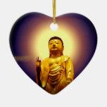 Amida's Golden Chain of Love ornament
