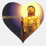 Amida's Golden Chain of Love sticker