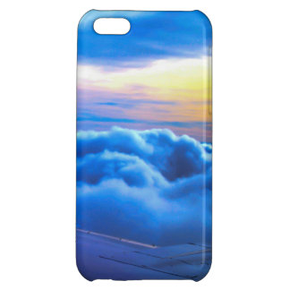 amidst d clouds iPhone 5 case savvy case