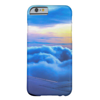 amidst d clouds iPhone 6 Barely There case