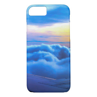amidst d clouds iPhone 7 Barely There case