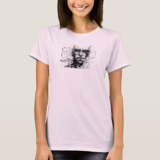 AmieEspositoReverse T-Shirt