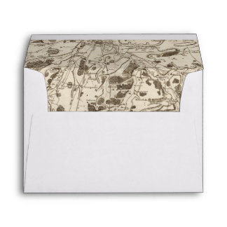 Amiens Envelopes
