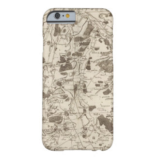 Amiens Funda De iPhone 6 Barely There