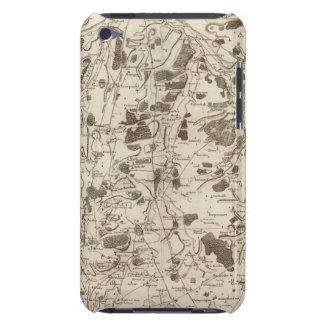 Amiens iPod Case-Mate Case