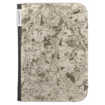 Amiens Kindle 3 Cover