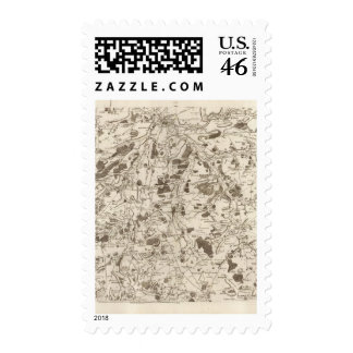 Amiens Postage Stamps