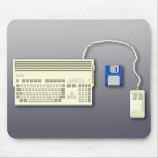 Amiga 1200 alfombrilla de ratones