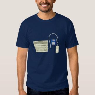 Amiga 600 shirt