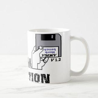 amiga coffee mug