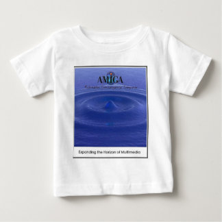amiga multimedia baby T-Shirt