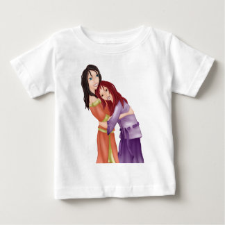 amigas baby T-Shirt