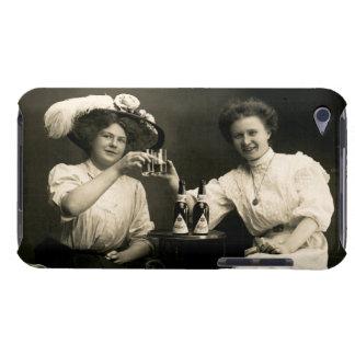 Amigas de consumición 1905 de la cerveza iPod Case-Mate fundas