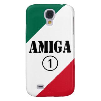 Amigas mexicanas: Uno de Amiga Numero Funda Para Galaxy S4